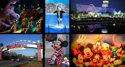 Al Inclusive Vacation Packages Top Epcot Center
